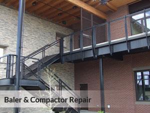 Baler & Compactor Repair